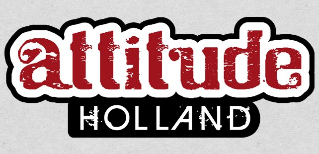 logo attitude hollande